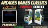 = Galaxian = Namco Arcades Games [BOX]