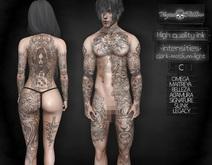 .: Vegas :. Tattoo Applier Fallen Angel