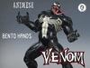 :: UCM :: Venom Animesh - Bento