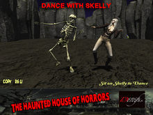 Animesh Dance with Skelly ('Sit' on Version)