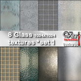 8 Glass FP set1
