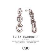 Cae :: Eliza :: Earrings [bagged]