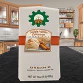 DFS Coffee - Double Vanilla Cinnamon Bag