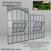 ER Industrial Windows Set FULL PERM
