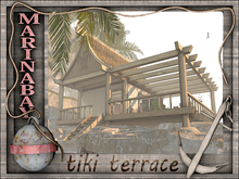 tiki terrace