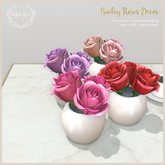 {what next} Bailey Roses Decor