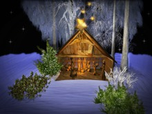 Nativity Scene *BOX*