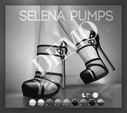 DEMO - Pure Poison - Selena Pumps