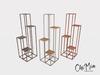 ChiMia:: Tchotchke Shelves