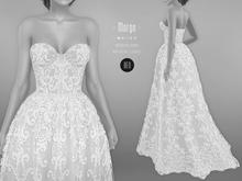 BEO - Margo_wedding gown - DEMO