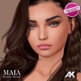 [AK Deluxe] - Maia Bento Head