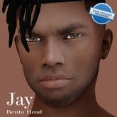 [AK Deluxe Men] - Jay Bento Head
