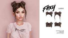 Foxy - Lucky Hair (Blond)