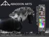 Abaddon arts   tpet fri   universal mane sign slmp 2