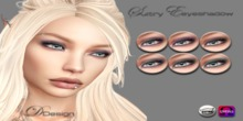Sultry Eyeshadow Catwa & Omega Applier