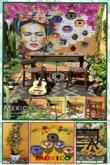 Armonia Decor [AD] Set Bar Mexicano (Ethnic)