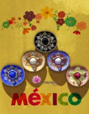Armonia Decor [AD] Set Sombrero Mexicano