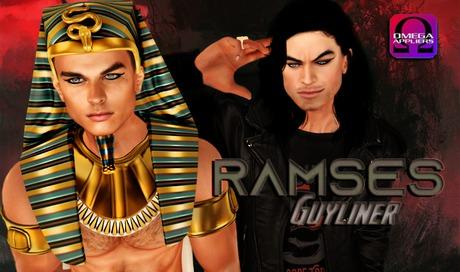 [Envision] Ramses Guyliner