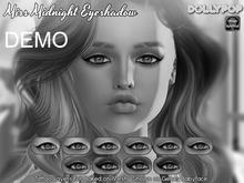 ~Dollypop~ Miss Midnight Eyeshadow BOM & Omega Freebie Demo