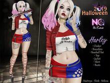 No Cabide :: Harley (wear)