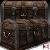 [Danielito] Medieval Chest