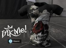 INK ME - Jacob Shirt #6