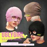 lock&tuft - uglygirl fatpack