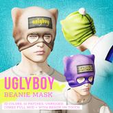 lock&tuft - ugly boy fatpack