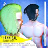 lock&tuft - hannibal funky