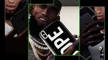 Boon Ao Text + Phones
