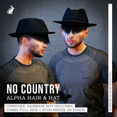 lock&tuft - no country blondes