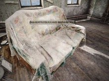 10 -DRD- MM3 - Old Sofa