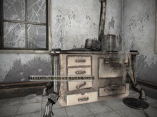 33 -DRD- MM3 - Crooked Stove