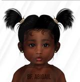BF. Abigail Shape