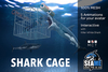 [SM] Shark Cage (Boxed)