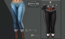 Baboom- Jeans-black-design