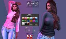 Baboom-LIV-Sweater-//HUD-