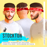 lock&tuft - stockton fatpack