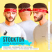 lock&tuft - stockton brown + red