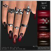 KOSMETIK // Nail Applier // Logical Liaison VISTA