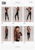 STUN - Pose Pack Collection Bento 'Thais' #113