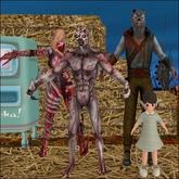 Bloody Wolf Avatar (Unpack Me!)