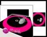 CO Diamond Mouse - Pink