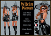 [DB] Witchy Woman Outfit Maitreya Slink Belleza