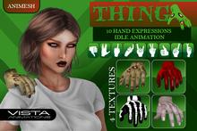 -VA-VISTA ANIMATIONS-THING-V1 BOX