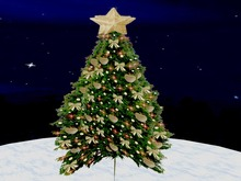 Blinking Christmas Tree 56
