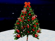 Blinking Christmas Tree 58