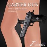 Garter Gun
