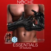 NOCHE. Bill Essential Gloves