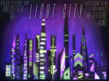 Light City - Strange Merchant
